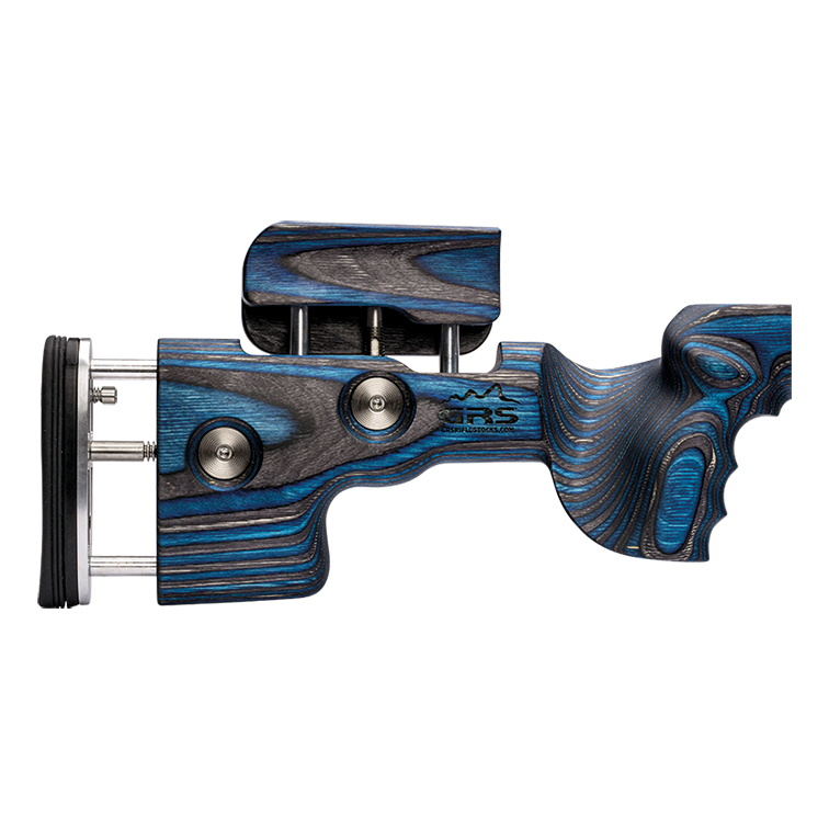 GRS PCP Sporter Adjustable Stock, Sporter to suit an Air