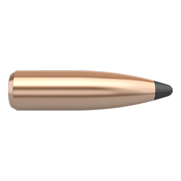 Nosler Partition Projectiles 270 Cal 130gr Sp