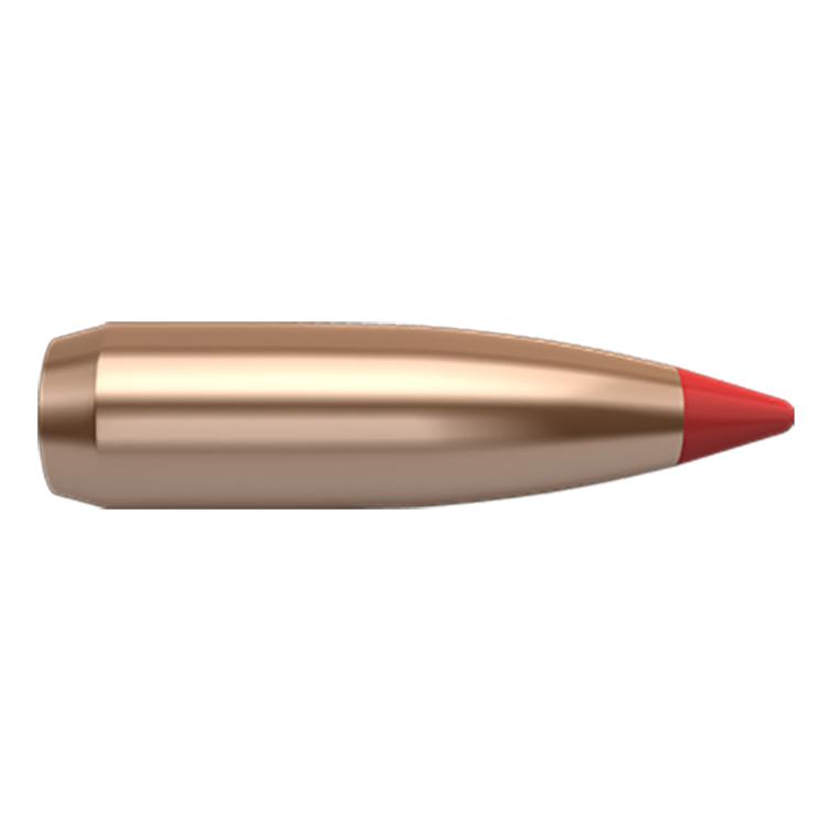 Nosler Ballistic Tip Hunting Projectiles 7mm 120gr